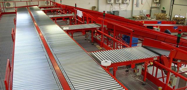 Производство конвейерного оборудования екатеринбург чертежи элеватора эхл 73
